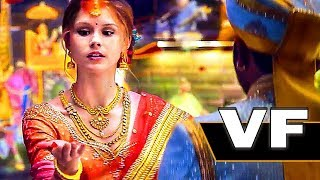 L'EXTRAORDINAIRE VOYAGE DU FAKIR Bande Annonce VF (2018) streaming