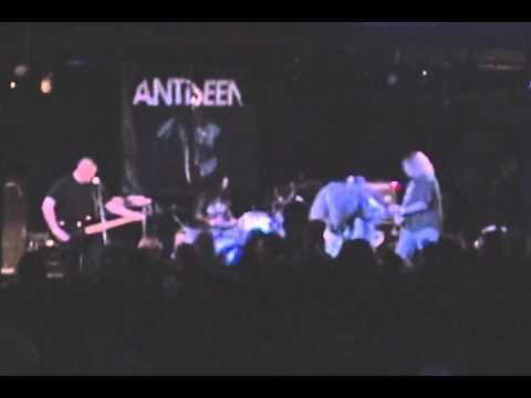 ANTiSEEN - Today