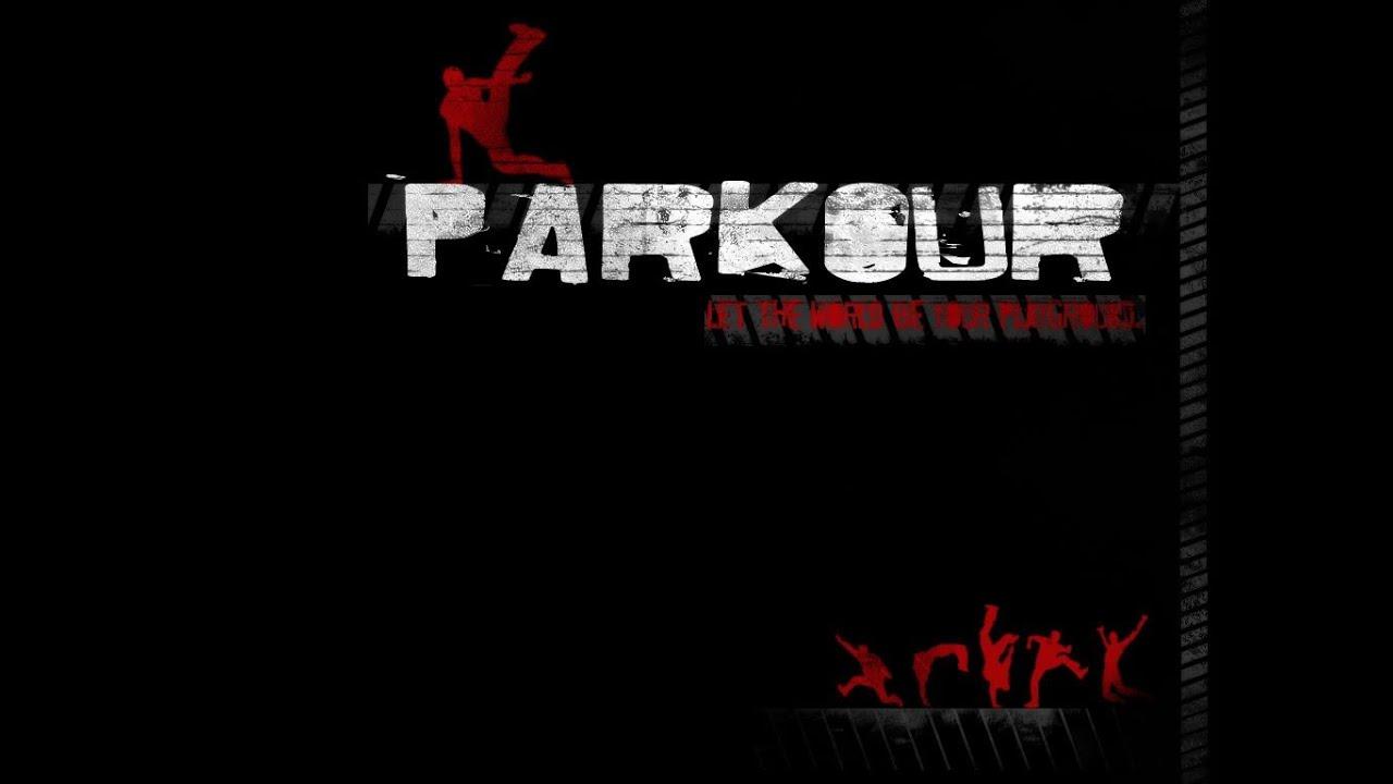 Parkour Day MrSmile