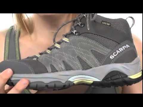 a3fd75d8efd Scarpa Men's Moraine Mid GTX Trekking Boot