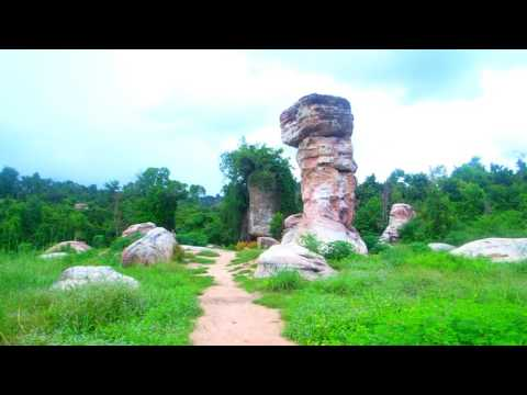 The Good Place In Cambodia, All most people very enjoy here