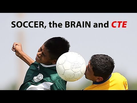 Soccer, The Brain And CTE