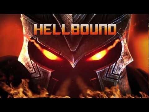 B-SHOC - Hellbound (Lyrics)