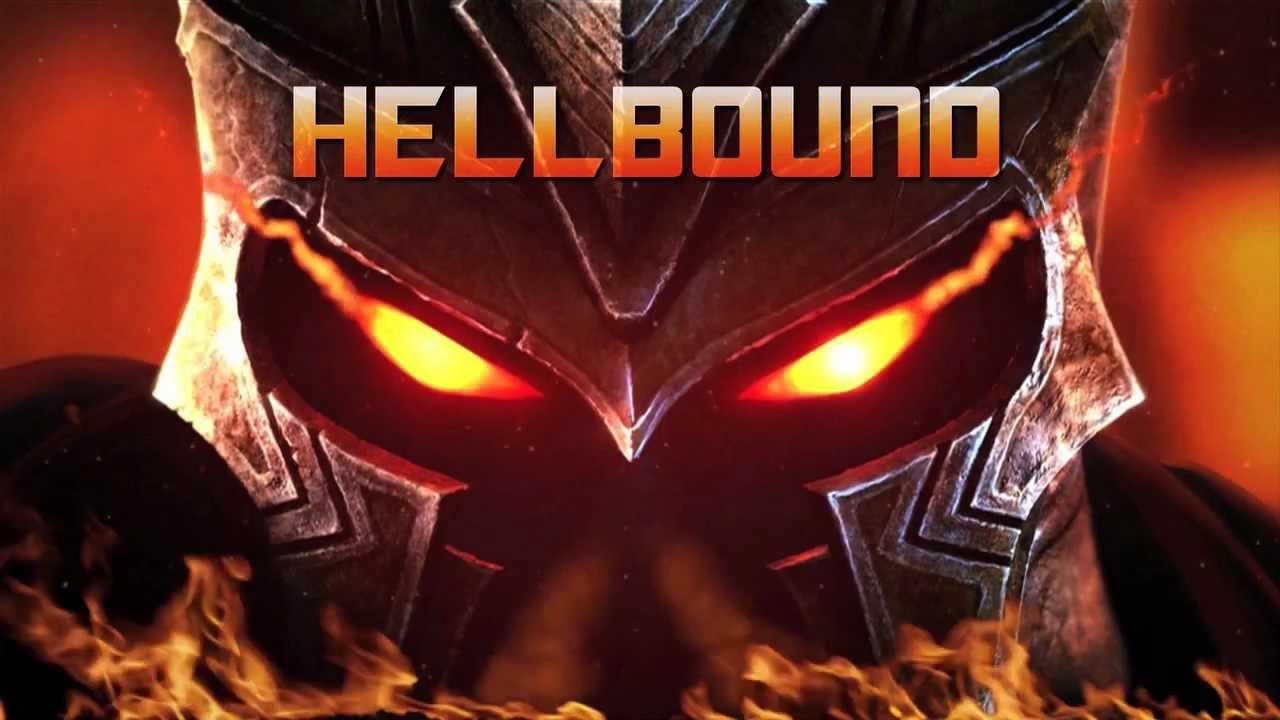 B shoc hellbound lyrics youtube for B b com