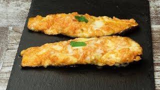 Bakłażany faszerowane ryżem - ciesz się razem ze swoimi bliskimi sycącym i bardzo pysznym obiadem!