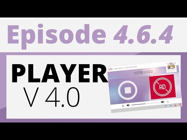 Créer sa radio - Tutoriel - Free Player : V 4.0