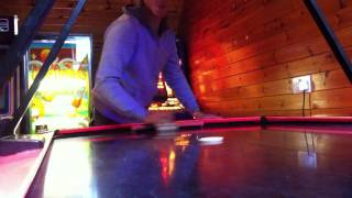 Sun haven valley air hockey extravaganza!