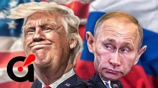 Россия и США направили ракеты друг на друга! Сделано экстренное заявление, в опасности весь мир