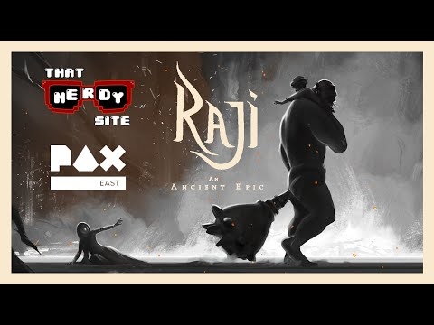 Raji: An Ancient