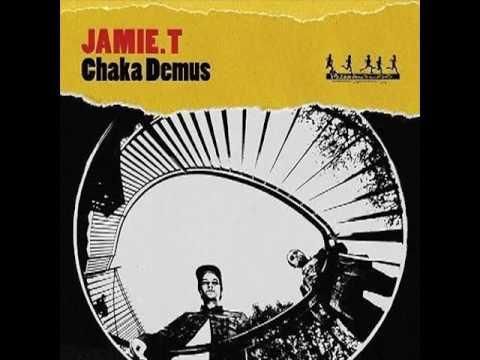 Jamie T - Forgot Me Not (The Love I Knew Before I Grew) |Chaka Demus EP (2009)|