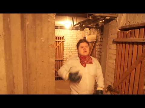 PostApo 2118 Bendear Mutolog (Bendear The Mutologyst) Trailer