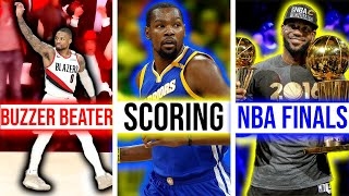 The BEST of the Decade From EVERY NBA Category