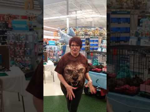 The magic man helping raise money for kittens in Macedonia Ohio