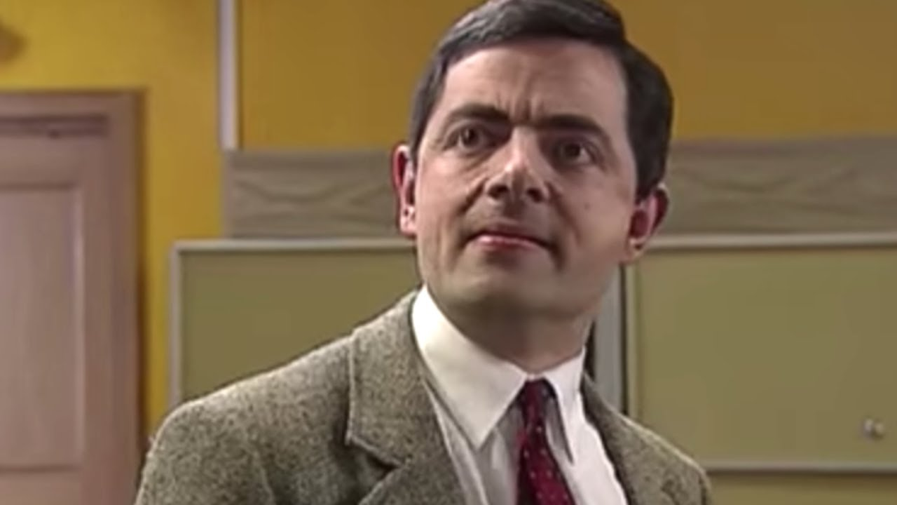 Tee off mr bean part 15 mr bean official youtube tee off mr bean part 15 mr bean official solutioingenieria Gallery