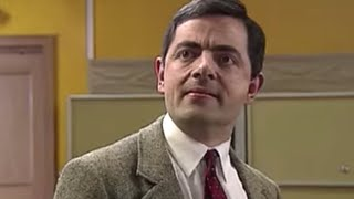 Tee Off, Mr. Bean | Part 1/5 | Mr. Bean Official