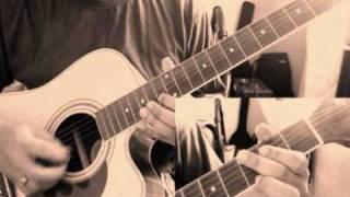 wahai nujum pak belalang ( guitar instrumental )