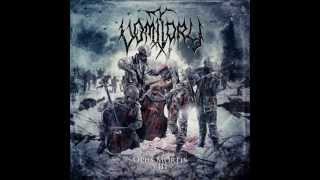 Vomitory - The Dead Awaken