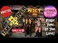 WWE Figure Insider:Ember Moon Mattel Target Exclusive NXT Takeover Elite Series 3