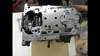 TSR Performance 2.0 tfsi Billet oil pump kit fitting