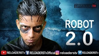 Mix - ROBOT 2.0 OFFICIAL TEASER SPOOF | RELOADERS TV