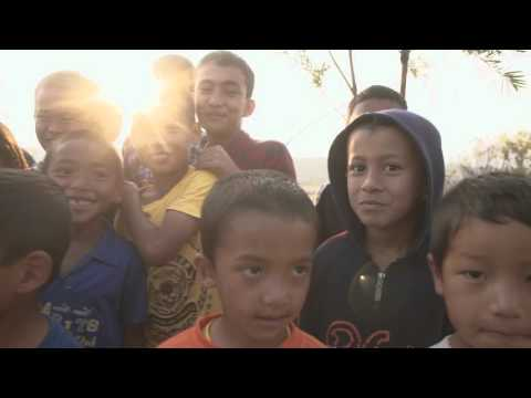 Love Does | Restore Nepal