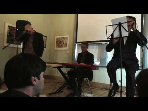 HEATH COMMON, PATRICK WISE & PAUL TAYLOR  -  A DAY IN THE LIFE