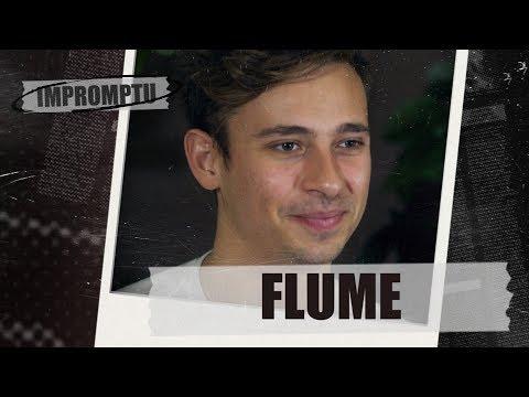 Flume Talks Music, Travel & Surfing. Impromptu #Dukascopy