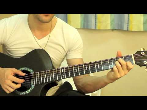 Ordinary Song - Guitar Lesson - Marc Velasco Pt. 1