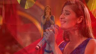 Dhvani Bhanushali Live | IIFA Rocks Performance 2019