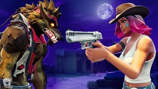 CALAMITY IS FORCED TO KILL DIRE?! *NEW SEASON 6* - A Fortnite Short Film