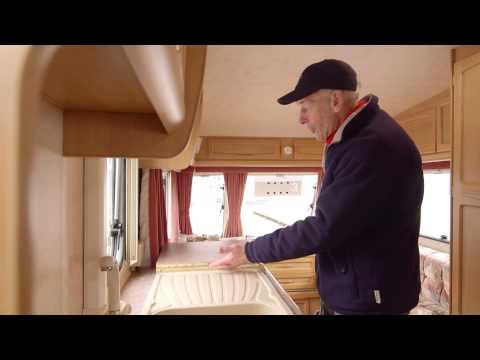 Used caravan buying advice from Practical Caravan