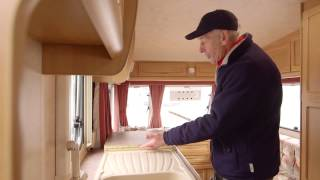 Used caravan buying advice from Practical Caravan