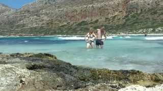 Греция, остров Крит самый лучший!!(Как мы весело проводили лето! Пародия на Бьенсе и Тимберлейка :D., 2014-10-06T20:51:28.000Z)