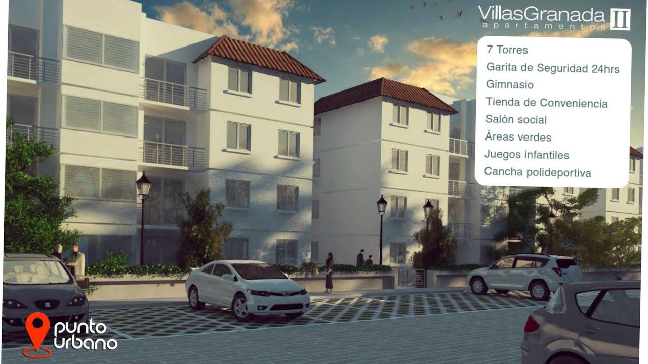 apartamentos en venta villas granada 2 youtube