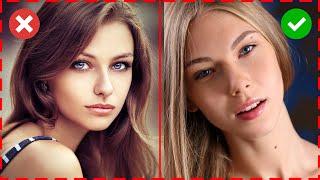 НИКОГДА НЕ ВЛЮБЛЯЙСЯ В ЭТИХ ДЕВУШЕК! 5 типов девушек, которые превратят твою жизнь в кошмар! 18+
