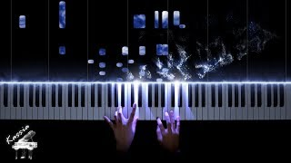 "Chopin – Etude Op.25 No.11 Winter Wind"""