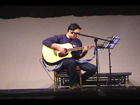 aami aami jaani jaani by Anupam Roy, Nashville Bangamela 2011