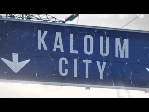 Crazy Gang - Kaloum City