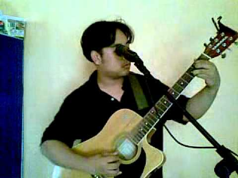 The Past  Acoustic Cover : Ray Parker Jr.