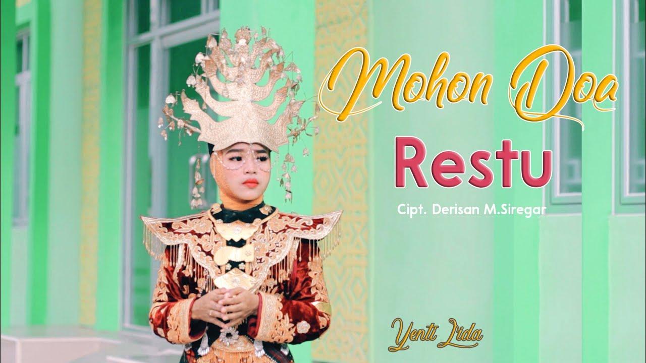 Mohon Do'a Restu_Yenti Lida (Official Musik Video)tapsel terbaru 2021