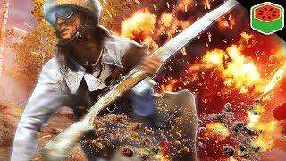 TACTICAL NUKE INBOUND!! | Firestorm (Battlefield Battle Royale)