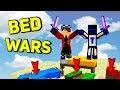 ВИДЕО ДЛЯ ТЕХ КТО СКУЧАЛ ПО БЕД ВАРСУ - Minecraft Bed Wars