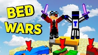 ВИДЕО ДЛЯ ТЕХ КТО СКУЧАЛ ПО БЕД ВАРСУ - Minecraft Bed Wars