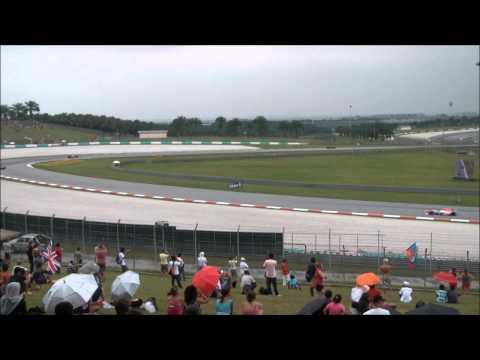 Формула 1 в Малайзии.Наш опыт/путешествия своим ходом
