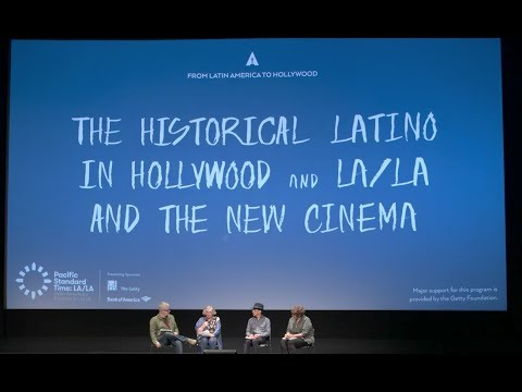 From Latin America to Hollywood: PST LA/LA at the Academy