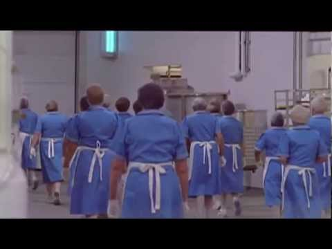 Cheese Sandwich Factory - Deleted Scene - Freddy Got Fingered