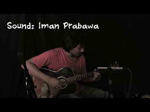 Masih (Sahabatku, Kekasihku) ADA Band Cover - Erick Hutabarat - Fingerstyle Guitar Playing