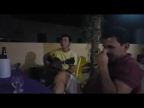 Gilber Roney, Puro talento, Ispim de Mandacaru direto do Abreu - PI