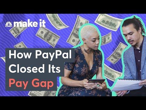 PayPal CEO Dan Schulman On Closing The Pay Gap