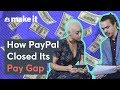 PayPal CEO Dan Schulman On Closing The Pay Gap